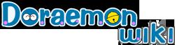 Doraemon Wiki-wordmark