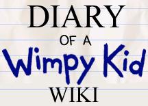 WimpyKidLogo