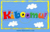 Kiboomu logo