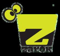 Zarok TV logo