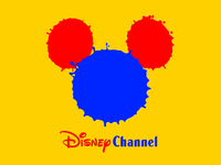 DisneyPaintSplat1997