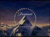 Paramount Network TV 2003