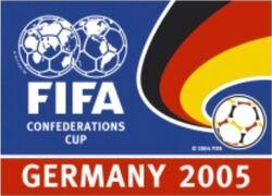 2005 FIFA Confederations Cup