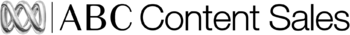 ABC Content Sales Logo 2002-2008