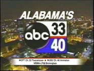 Alabama's ABC 33-40 1998