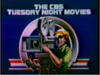 CBS The CBS Tuesday Night Movies 1985