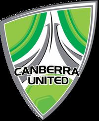 Canberra United Logo