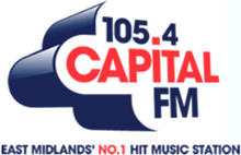 Capital FM Leicestershire 2014
