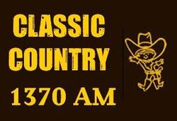 Classic Country 1370 AM KSOP