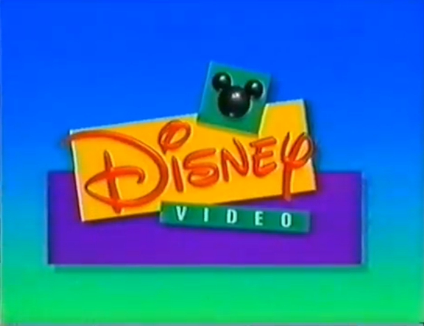 Disney Junior-Blue's Clues logo variantion