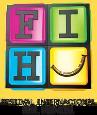 Fest humor 25 logo