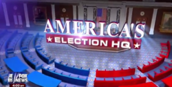 Fox Election 2014