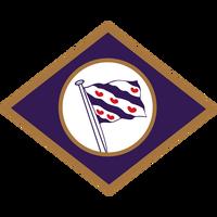 Frisian Flag 1980s