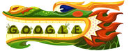 Google Dragon Boat Festival 2016
