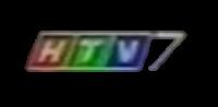 HTV7 logo (1995-2002)