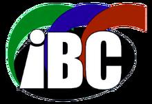 IBC 13 Logo 2002