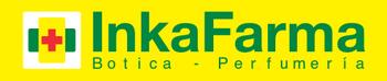 Inkafarma logo