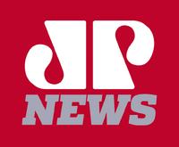 Jovem Pan News logo 2018