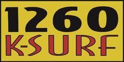 KSUR 1260 K-Surf