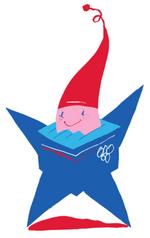 Magique (mascot)