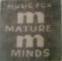 Mature minds