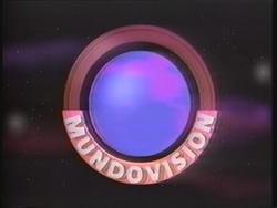 Mundovisión - Chilevisión 1993