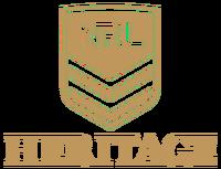 NRL Heritage Logo (2020)