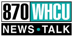 News Talk 870 WHCU
