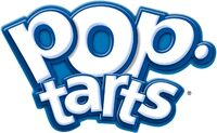 Pop Tarts logo 2007