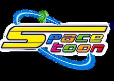 Spacetoon logoIndia