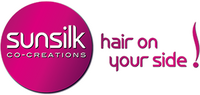 Sunsilk hair on your side