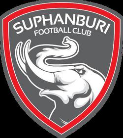 Suphanburi FC 2012