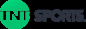 TNT Sports Logo (2017)