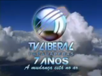 TV Liberal 7 Anos