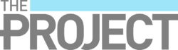 The Project logo