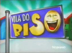 Vila do Riso - 2010