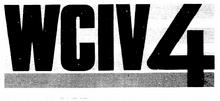 WCIV4logo1991
