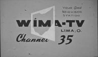 WIMA-TV 1955