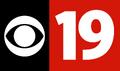 WOIO CBS 19 2019 Logo