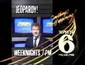 WPVI Jeopardy Something's Happening 1988-89