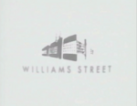 Williams Street 1st Version