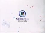 XHDF-TV Azteca 13 (2009)