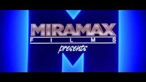 """Miramax Films Presents"""