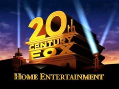 20th Century Fox Home Entertainment 2008