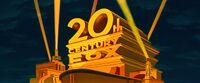 20th Century Fox Logo (1953; Cinemascope)