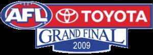 300px-AFL Grand Final 2009