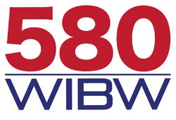 580 WIBW