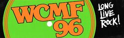 96.5 WCMF 96