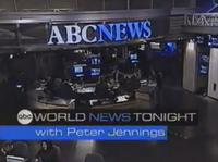 ABC World News Tonight 23-12-1999 (open)