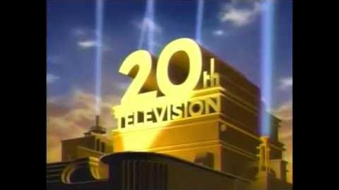 Barbara Hall-Joesph Stern Productions CBS Productions 20th Television (2000)